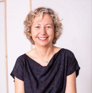 Dr. Carmen Rubio