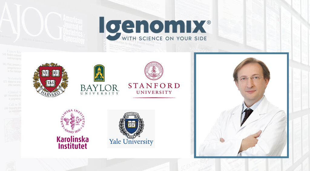 生殖遺伝子研究のパイオニア、アイジェノミクス